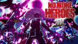 No More Heroes 3 Early Look | Nintendo E3 2021