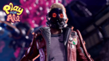 Marvel's Guardians Of The Galaxy: First Look & Details | Play For All Interview