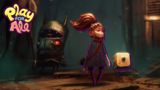 Lost In Random: How The Dark Fairy Tale Came To Life | Play For All 2021