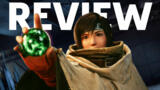 Final Fantasy VII Remake Intermission Video Review
