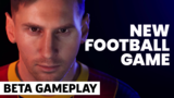New Football Game (PES 2022) | Online Performance Test Gameplay