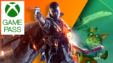 Battlefield V, Microsoft Flight Simulator 2020, The Ascent   Xbox Game Pass Show
