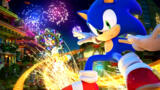 Sonic Colors: Ultimate - PC Gameplay
