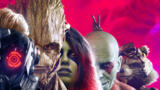 Marvel's Guardians of the Galaxy - Hands-On Preview