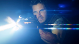 Resident Evil: Welcome to Raccoon City - Exclusive Chris Redfield Vignette Trailer