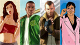 History of Grand Theft Auto
