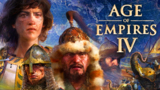 Age of Empires IV - Official Launch Trailer