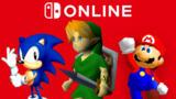 Nintendo 64 & SEGA Genesis - Nintendo Switch Online Gameplay Compilation