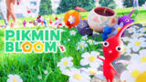 Pikmin Bloom Announcement Reveal Trailer