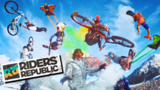 Riders Republic - Official Launch Trailer