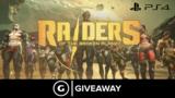 Raiders Of The Broken Planet Beta Code Giveaway (PS4)