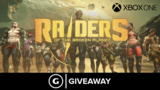 Raiders Of The Broken Planet Beta Code Giveaway (Xbox One)