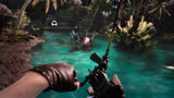 Final Fantasy 15's VR Fishing Game Is Just As Weird As It Looks