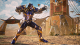 Watch Marvel Vs. Capcom: Infinite's First Three DLC Characters In Action