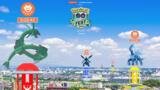 Pokemon Go Fest 2021 Will Bring Back Every Legendary For Day 2