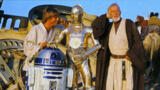 25 Vintage Star Wars: A New Hope Behind-The-Scenes Photos