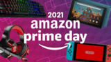 Best Prime Day Gaming Deals For Switch, PS5, And Xbox