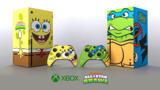 Custom SpongeBob Xbox Series X Is Perfect And Essential