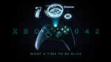 Xbox's Vision For 2042 Is 32K Resolution, 480FPS Gameplay