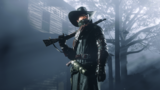 This Week, Red Dead Online Is All About Bounty Hunters