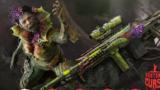 Rainbow Six Siege Halloween Event Returns With New Monster Skins