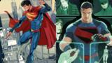 Superman Jon Kent Comes Out As Bisexual In Upcoming DC Comic