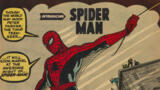 Near-Perfect Copy Of Spider-Man's First Comic Book Appearance Sells For $3.6 Million At Auction