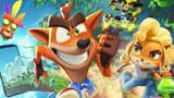 Crash Bandicoot Studio Teases More On Franchise's 25th Anniversary