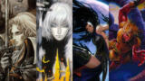 Best Castlevania Games, Ranked