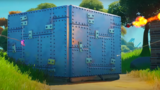 Fortnite Armored Wall Adds New Layer Of Defense For Loopers