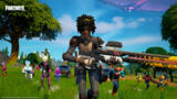 Fortnite Movie Being Considered Within Epic Games, Says Report