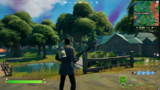 Where To Reveal The Command Symbol In Fortnite