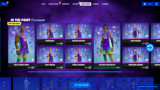 What's In The Fortnite Item Shop Today - October 21, 2021: NBA Skins Return, NBA Trophy Debuts