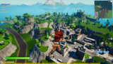 Fortnite Athena Royale Is A Fan-Made Recreation Of The Chapter 1 Map