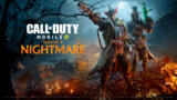 Halloween-Themed Nightmare Update Coming To Call Of Duty Mobile