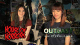 Outlast: Whistleblower - House of Horrors