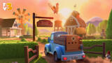 Look At All The Cute Animals In This FarmVille 3 Teaser Trailer