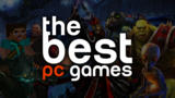 The Best PC Games