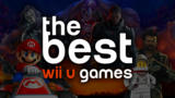 The Best Wii U Games