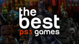 The Best Games on the PS3