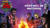 Gods Will Be Watching - The Shaun Method