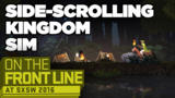 You've Never Ruled a Realm Like Kingdom's Before - On the Front Line SXSW 2016