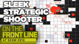Sleek Simplicity Breeds Deadly Complexity in Inversus  - On the Front Line SXSW 2016
