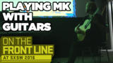 Playing Mortal Kombat with Guitars - On the Front Line SXSW 2016