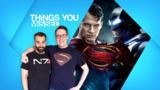 Batman v Superman Final Trailer: Things You Missed