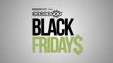 GameSpot Black Fridays Info