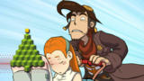 12 Plays of Christmas - Deponia