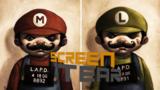 Screen Tear - Episode 9: Super Mario Bros. Marathon