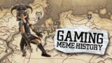 Gaming Meme History: Arrow in the Knee