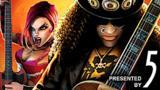 Guitar Hero III: Legends of Rock Tournament TV - Rock-tacular